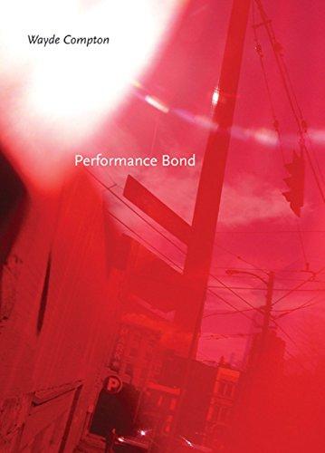 9781551521640: Performance Bond