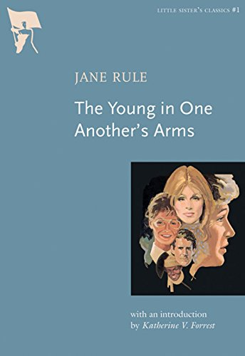 9781551521817: The Young in One Another's Arms (Little Sister's Classics)