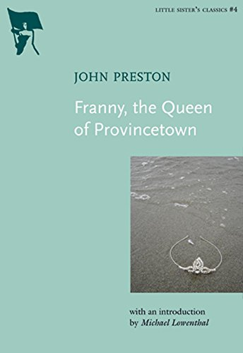 9781551521909: Franny, the Queen of Provincetown (Little Sister's Classics)