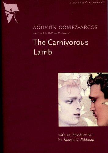 9781551522302: The Carnivorous Lamb (Little Sister's Classics)