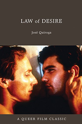 9781551522623: Law of Desire: A Queer Film Classic