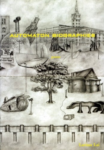 9781551522920: Automaton Biographies