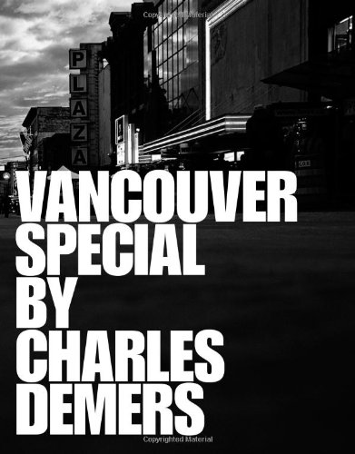 9781551522944: Vancouver Special