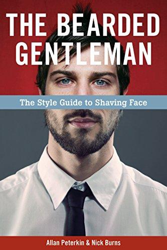 9781551523439: Bearded Gentleman, The