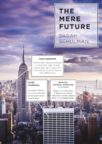 9781551524245: The Mere Future
