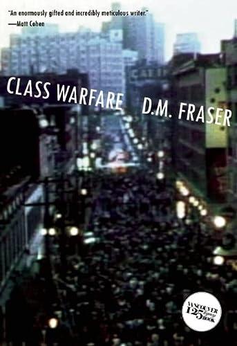 Class Warfare Format: Paperback: D.M. Fraser; Introduction