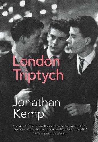 9781551525020: London Triptych