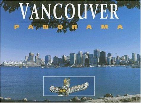 9781551531847: Vancouver Panorama