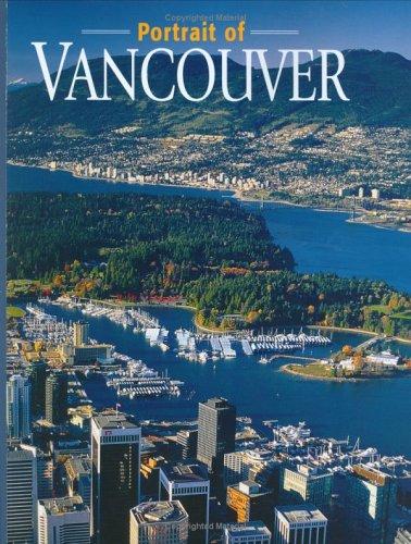 9781551532127: A Portrait of Vancouver