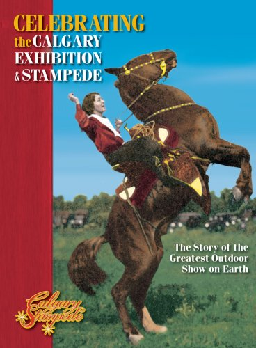 Celebrating the Calgary Stampede: The Story of: Joan Dixon, Tracy