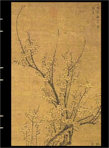 9781551562193: Plumb Blossoms in Early Spring: Journal (Handstitched Tao)