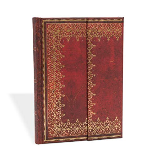 9781551563404: LEATHER FOILED MIDI JOURNAL by UNKNOWN ( Author ) ON Jan-01-1900, Hardback