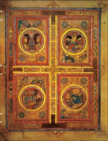 9781551563473: Evangelii (Book of Kells Series)