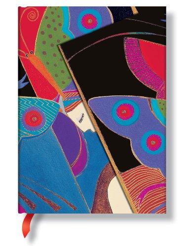 Smythe Sewn Spirit of Womankind Midsummer Night's Dream Lined: Laurel Burch