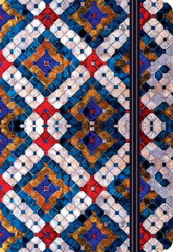 9781551564746: Thai Gems Mini: Lined (Intricate Inlays)