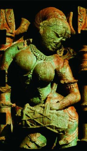 9781551564869: Natya (Paper Blanks: Tantric Yoginis & Devis)