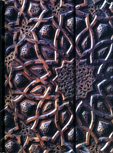 9781551564906: Smythe Sewn Gates of Cairo Hasan Lined