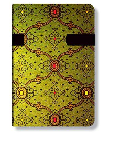 9781551565187: Smythe Sewn Address Books French Ornate Vert Mini