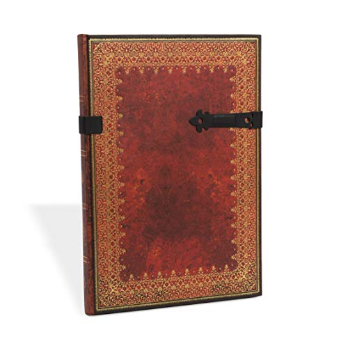 9781551565446: Foiled Old Leather Sketch (Paperblanks: Old Leather)