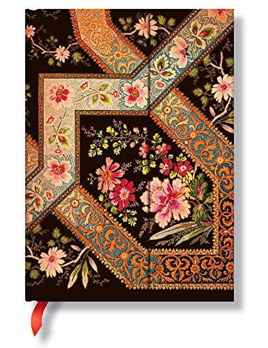 9781551565514: Filigree Floral-Ebony (Smythe Sewn Lyon Florals)