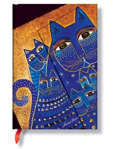 9781551565583: Mediterranean Cats Mini Sketch