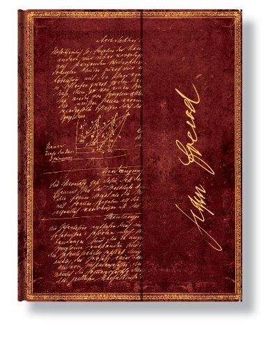 9781551565651: Freud (Embellished Manuscripts)