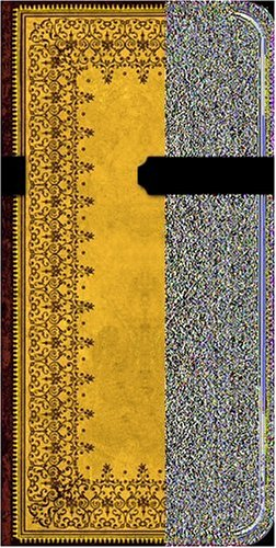 9781551565729: Old Leather Embossed Slim (Old Leather Slim)