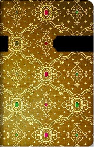 French Ornate Cuivre Mini Address Book (Paperblanks: PAPERBLANKS