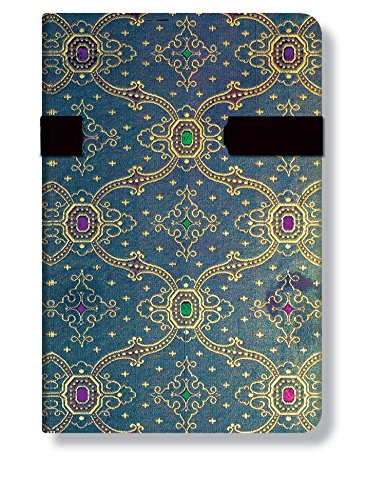 9781551566467: Smythe Sewn Address Books, Bleu Mini