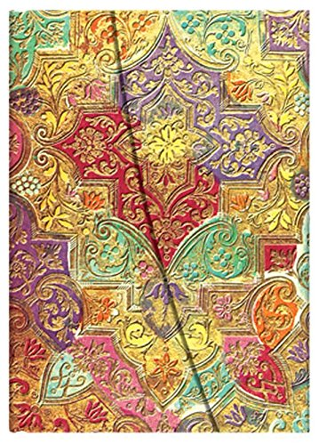 9781551567099: Brocaded Paper Bavarian Wild Flower Ultra Lined (Brocaded Paper Ultra)