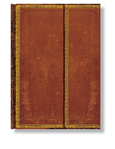 9781551567587: Old Leather Handtooled Address Book (Paperblanks Address Books)