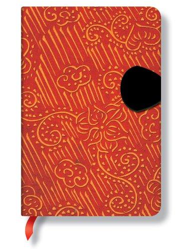 9781551568126: Ukiyo-e Kimono Beni Mini Lined