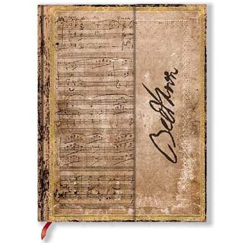 9781551568690: Beethoven Journal