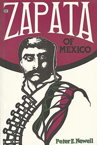 9781551640723: ZAPATA OF MEXICO