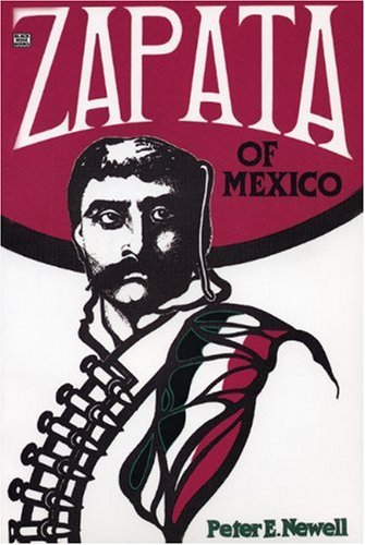 9781551640730: ZAPATA OF MEXICO