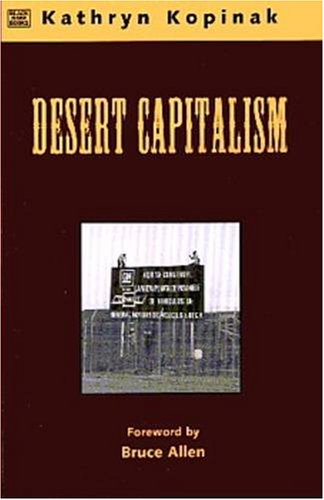 9781551640907: Desert Capitalism: What Are the Maquiladoras?