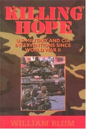 9781551640969: KILLING HOPE