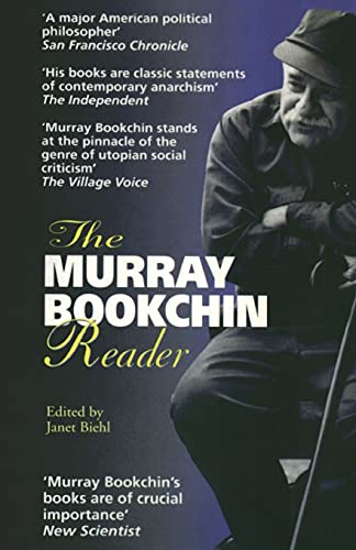 9781551641188: MURRAY BOOKCHIN READER