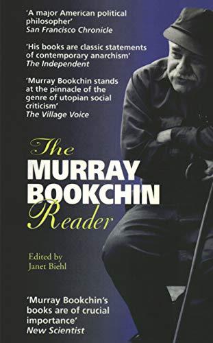 9781551641195: MURRAY BOOKCHIN READER