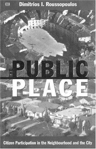 9781551641560: PUBLIC PLACE, THE