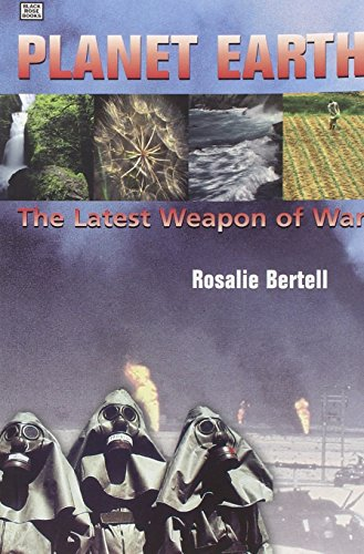 9781551641829: Planet Earth: The Latest Weapon of War