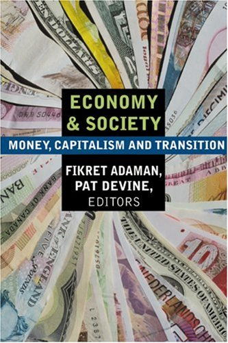 ECONOMY AND SOCIETY (Critical Perspectives on Historic Issues): n/a