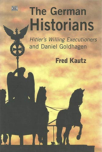 9781551642123: The German Historians