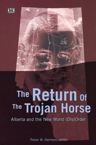 The Return of the Trojan Horse: Alberta and the New World (Dis)Order: n/a