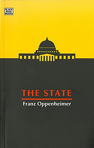 9781551643007: The State