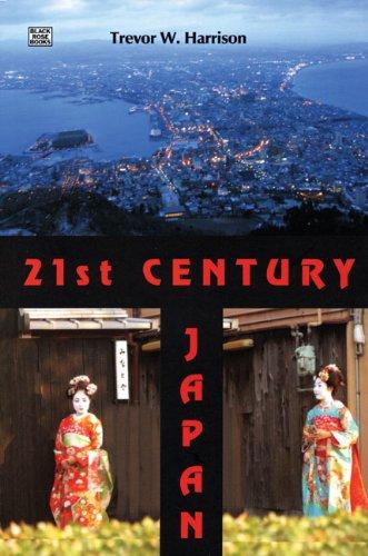 9781551643069: 21st Century Japan: A New Sun Rising