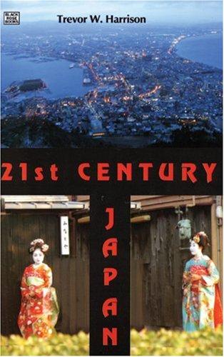 9781551643076: 21st Century Japan: A New Sun Rising