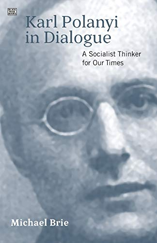 9781551646015: Karl Polanyi In Dialogue