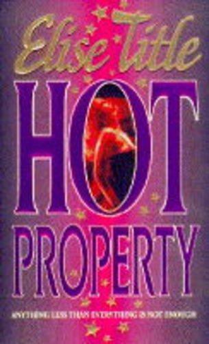Hot Property: Elise Title