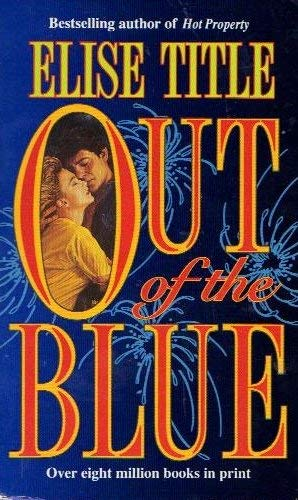 Out Of The Blue (1551660164) by Elise Title